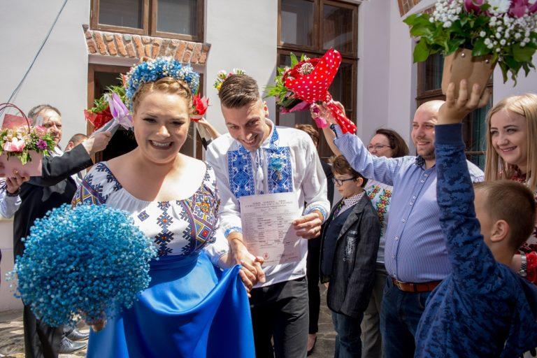 cununie Oradea